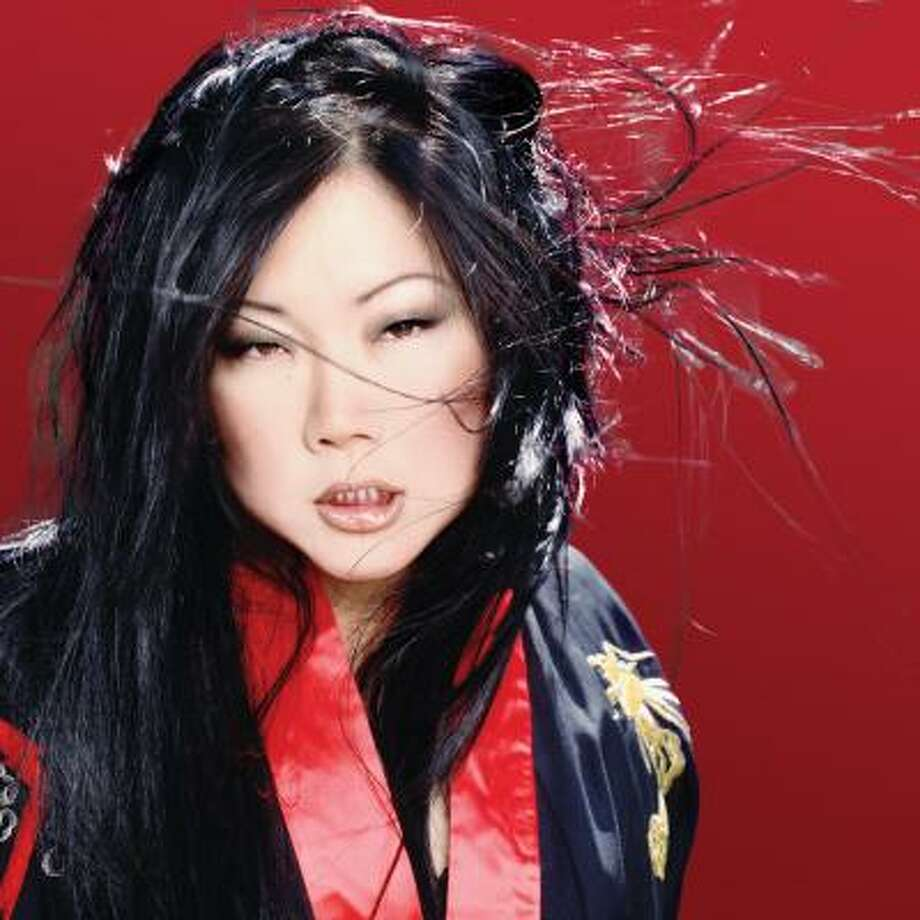 Margaret Cho passionately supported Damien Echols during his time in prison.  Photo: Austin Young