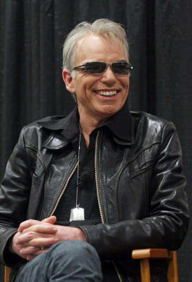 "Billy Bob Thornton has been married and divorced five times. He has since said that marriage ""doesn't work for him.""  Photo: Jack Plunkett, AP"