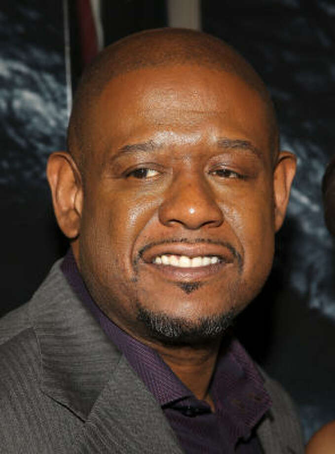 I voted absentee because of filming. Being a part of the democratic 