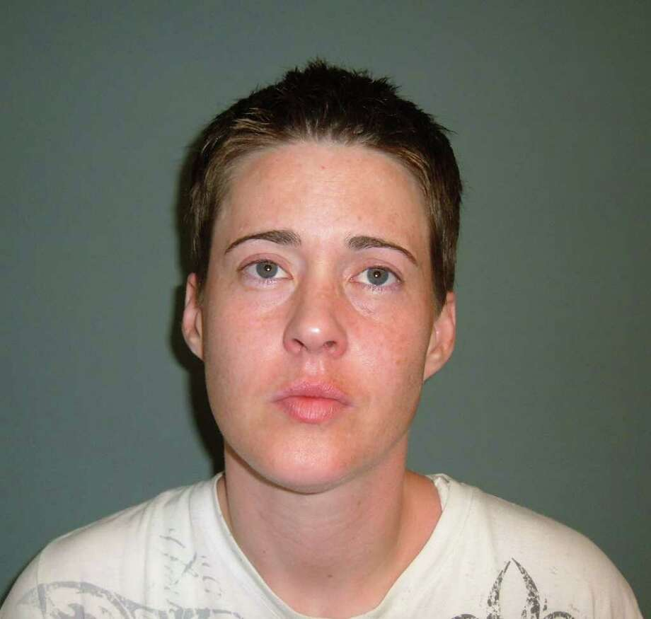 Jessica Thompson (North Greenbush Police Department)