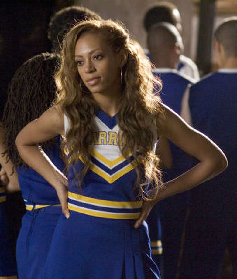 Cheerleading Sequel Bring It On Is Heavy On The Routine