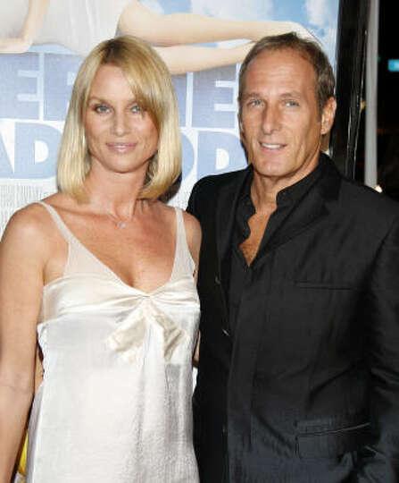 Nicollette Sheridan and Michael Bolton Photo-photo.26925 ...
