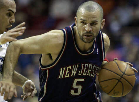 Eastern Conference Jason Kidd, G, Nets 1,246,386 votes, 9th All-Star selection Photo: John Raoux, AP