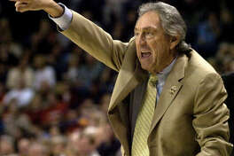 San Francisco basketball coach Eddie Sutton could not pick up win No. 800 with his team falling 72-64 at Gonzaga in Spokane, Wash. The Dons lost their first four games under Sutton before a win at Portland on Saturday.