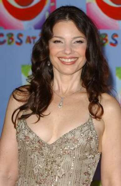Fran Drescher is using her big heart to