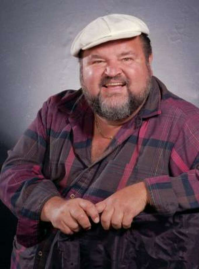 Dom DeLuise Photo: Associated Press