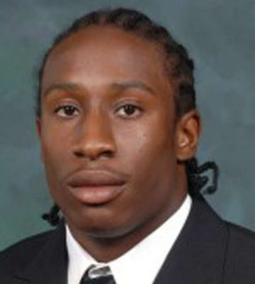 Rice freshman defensive back Dale Lloyd died Monday after collapsing during a workout Sunday afternoon. Photo: AP