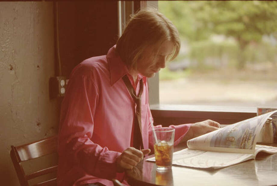 Todd Snider's latest, The Devil You Know, is a saber-toothed State of the Union about the lost art of accountability. Photo: Senore McGuire