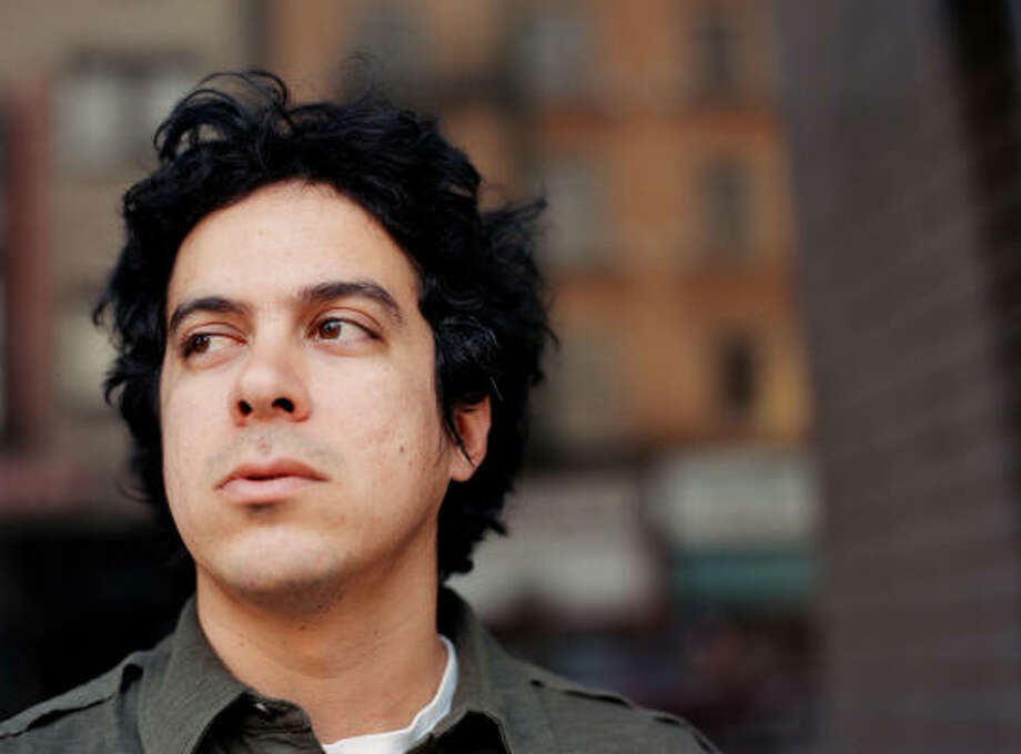 M. Ward's Post-War takes its vibe from more recent sounds. Photo: Merge Records
