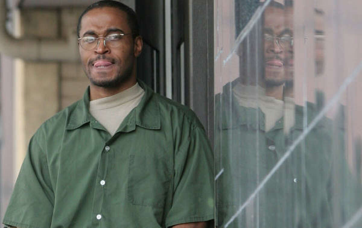 Tyrone Williams faced a possible death sentence his role in the 2003 human-smuggling scheme that left 19 illegal immigrants dead. He received a life sentence in 2007.