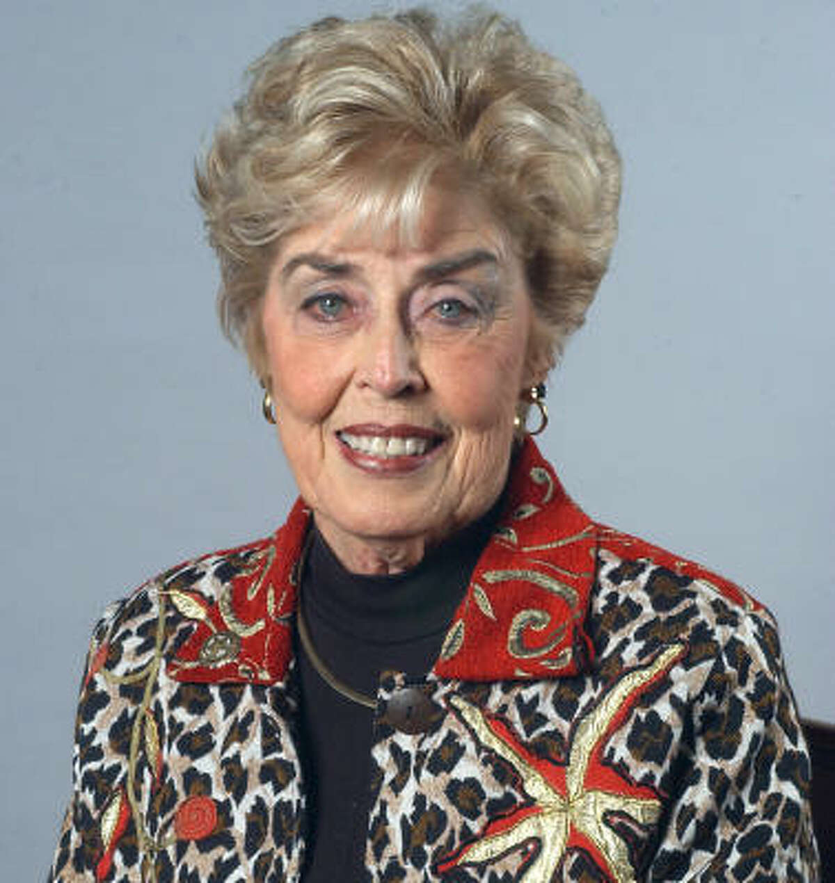 State Rep. Glenda Dawson, R-Pearland, died today. She was 65.