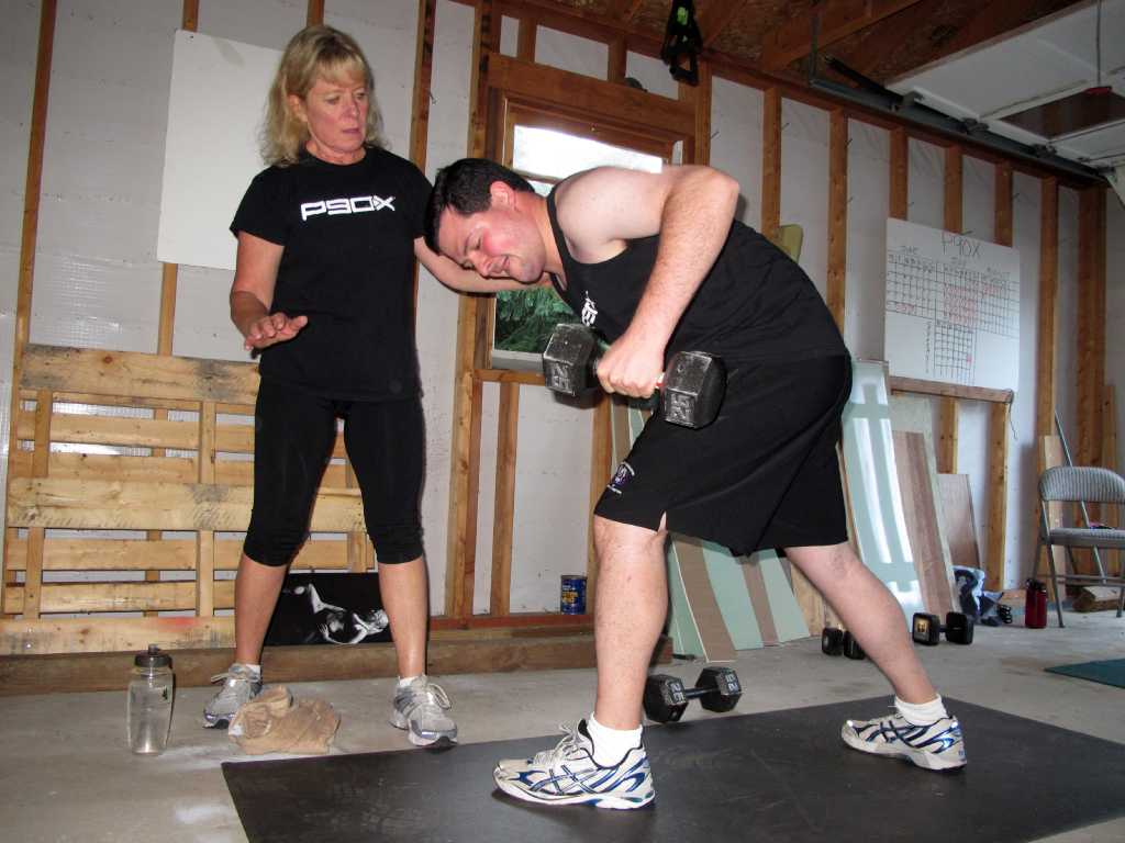 Celebrity fitness instructor and trumbull native to return home
