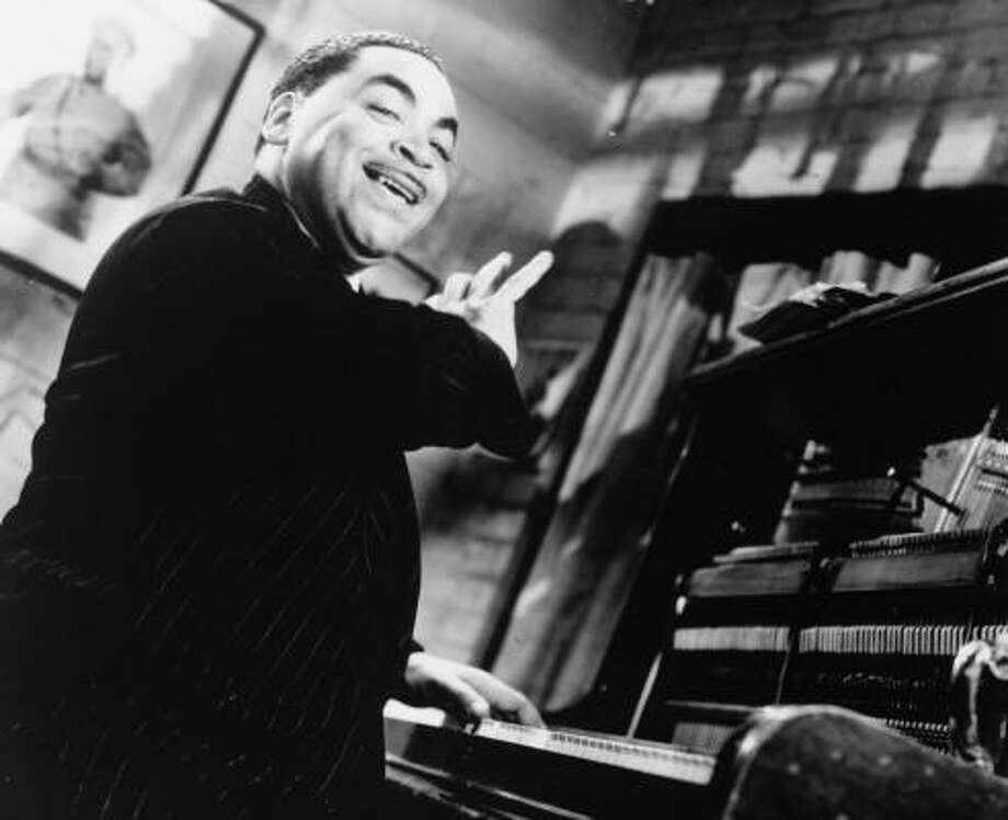 The Fats Waller box set, If You Got to Ask, You Ain't Got It! is among the best of the box sets this year.