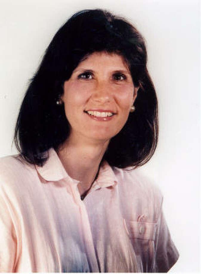 Ana Veciana- Suarez