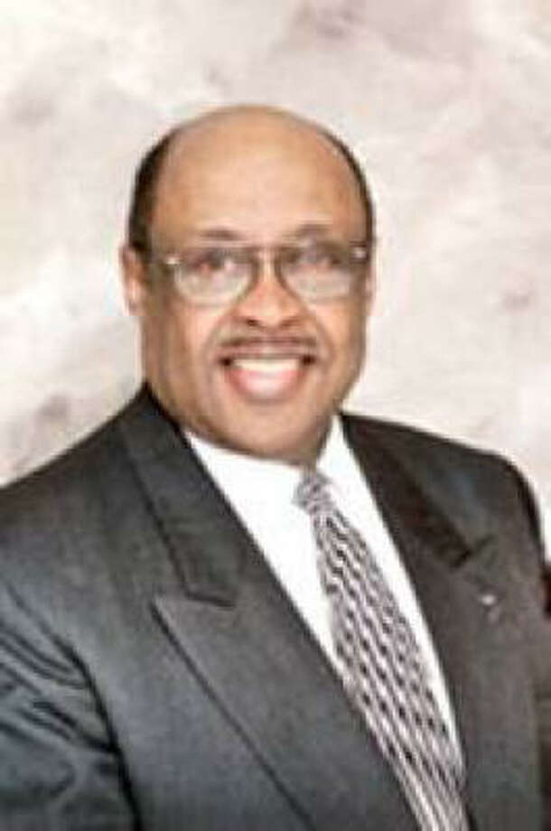 James Timothy Boddie Jr. will take the reins at Texas Southern University. Photo: Handout