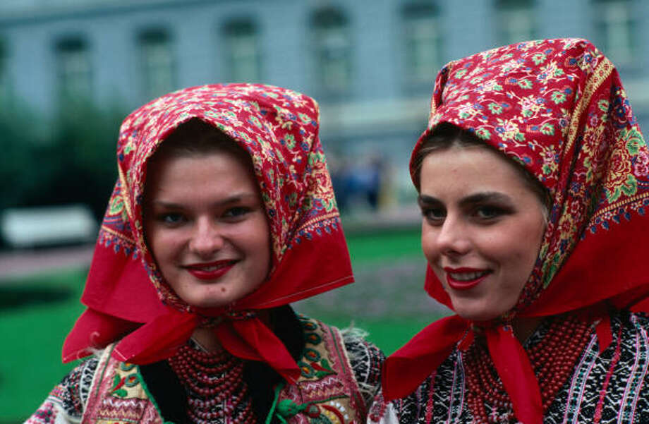Colorful costumes, parades and ample food and drink mark Macedonia's winter carnivals. Photo: Lee Foster, Lonely Planet Images