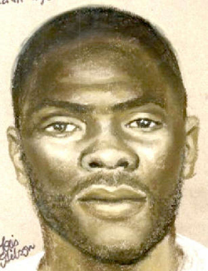 Authorities have released this composite sketch of the suspect they believe kidnapped and sexually assaulted an 11-year-old girl. Photo: HPD