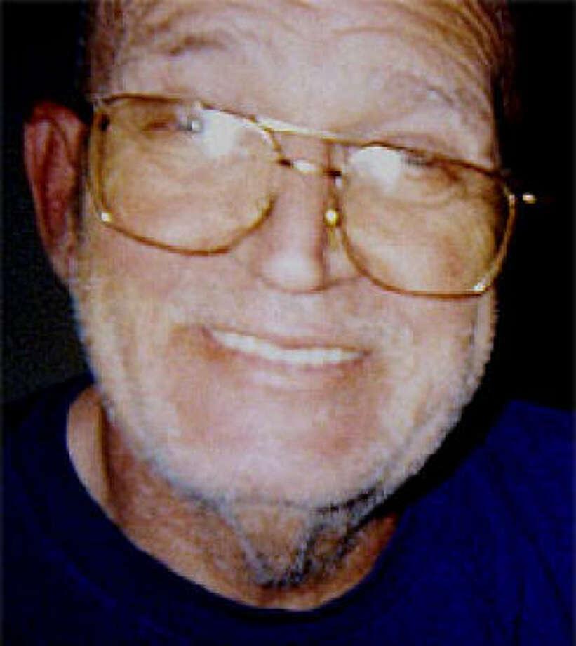 Bobby Palmer of Texas City