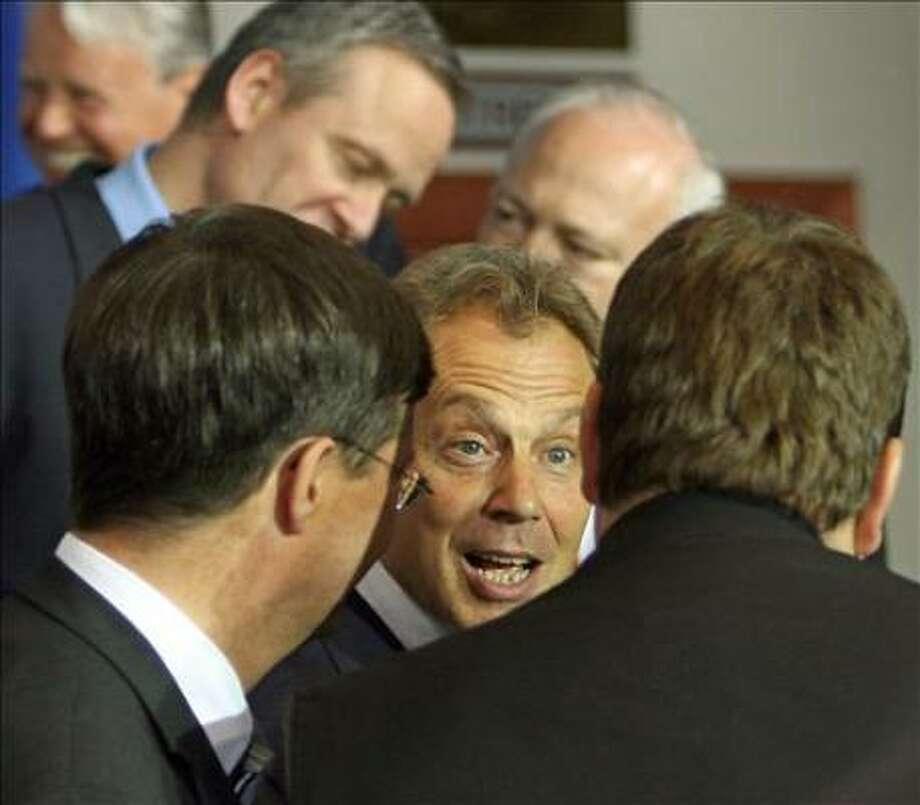 Photo: WOJAZER/ROGGE, AFP