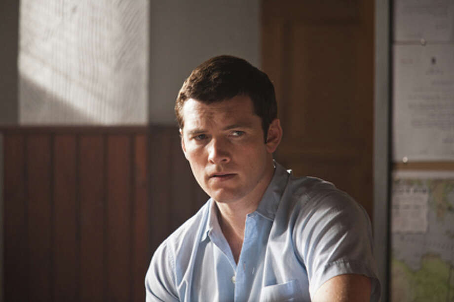 "Sam Worthington as David in ""The Debt."" Photo: Laurie Sparham, Photo Credit: Laurie Sparham / 2011 Focus Features"