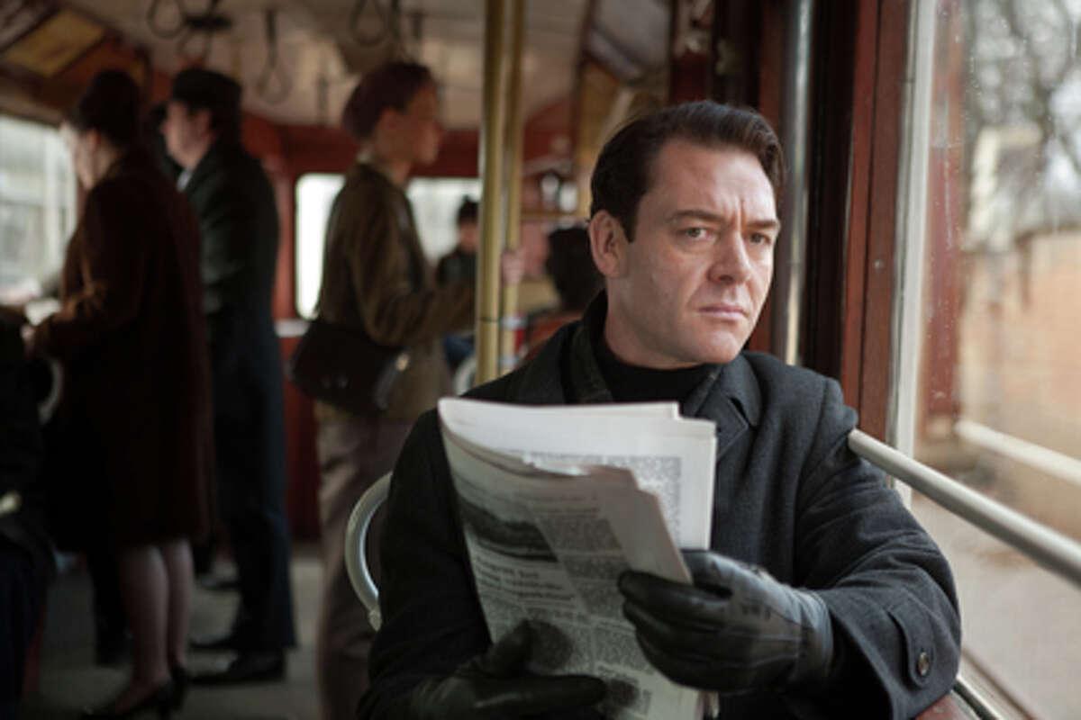 Marton Csokas as Stefan in