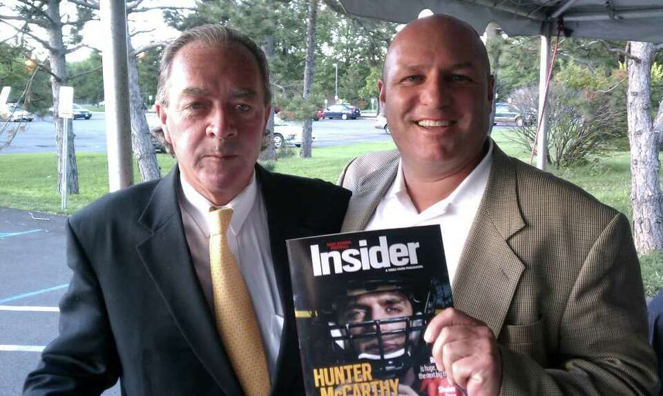 Were you Seen at the Insider Magazine Launch Party?