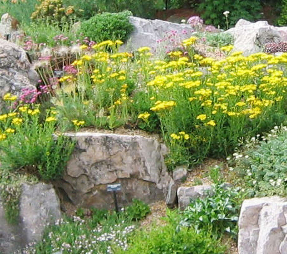 Boulders Need To Be Firmly Anchored To The Ground, Not Only For Aesthetic  Reasons But