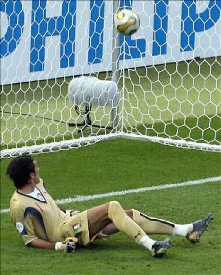 Photo: DANIEL GARCIA, AFP