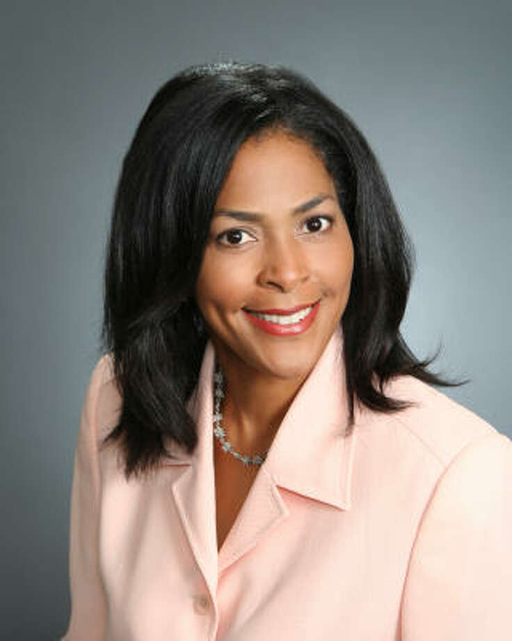 Dr. Michelle V. Anderson Lyn
