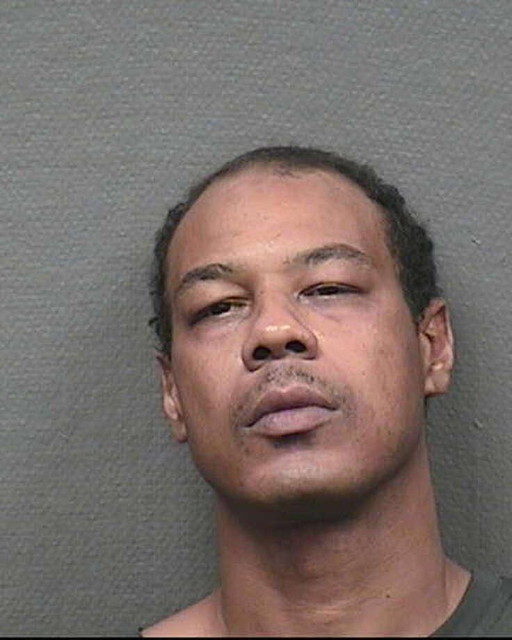 ID: George Moore CREDIT: Houston Police Department / Houston Police Department