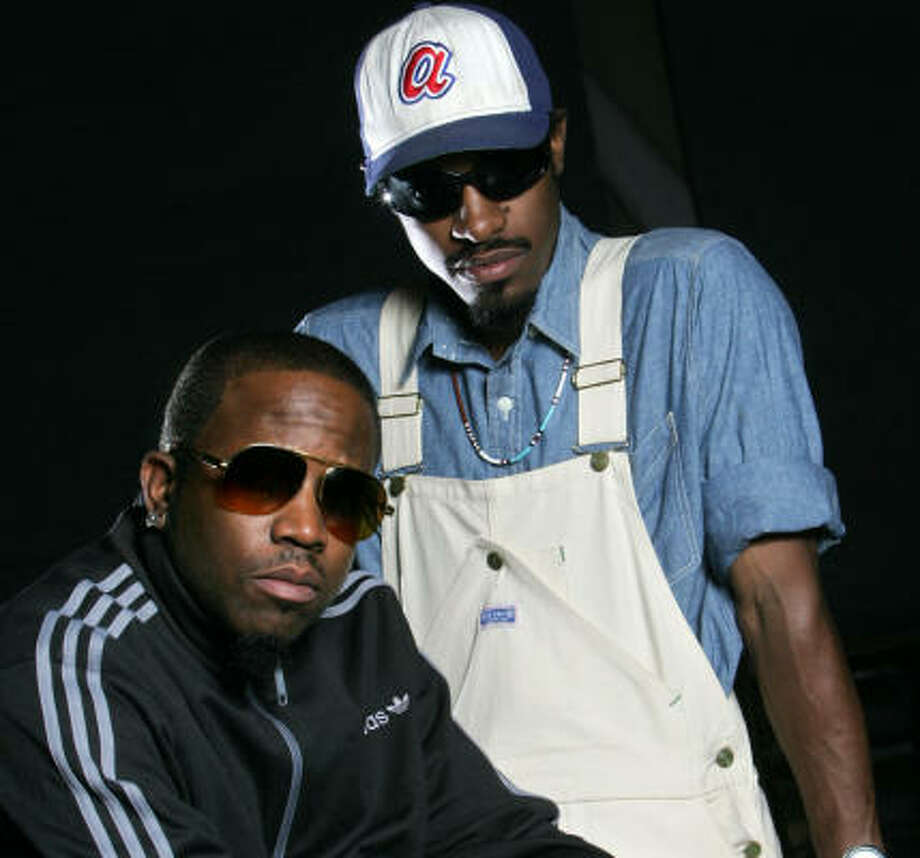 California's iconic festival Coachella released its lineup for their April mega concert. See if your favorite act will be playing. Staying in town? Check out the bands that will be hitting up Houston in 2014.OutKast is ending a 5-year hiatus to headline for Coachella on Fridays, April 11 and 18. Photo: Associated Press