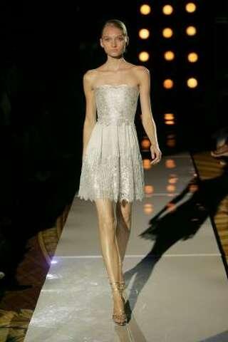Why the ladies dig designer Douglas Hannant - Houston Chronicle