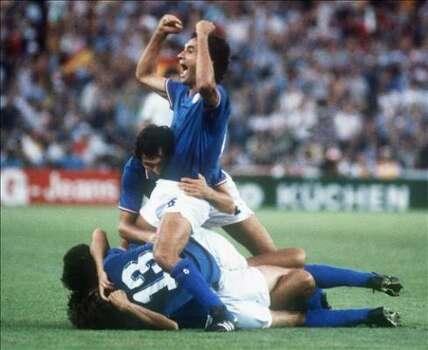 14 julio 1982: