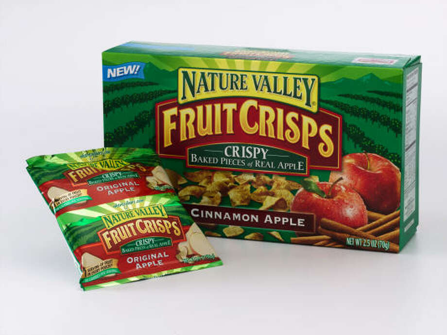 Photo: NATURE VALLEY