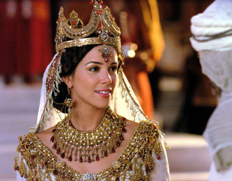 """'One Night with the King"" (2006)Total earnings: $13,395,961Starring: Tiffany Dupont, John Rhys-DaviesPlot: Move over, Little Orphan Annie: this isn't your average rags-to-riches story. In this film, an orphan grows to become a Persian queen. Still don't know who we're talking about? This is the Biblical story of Esther.  Photo: 8x Entertainment"
