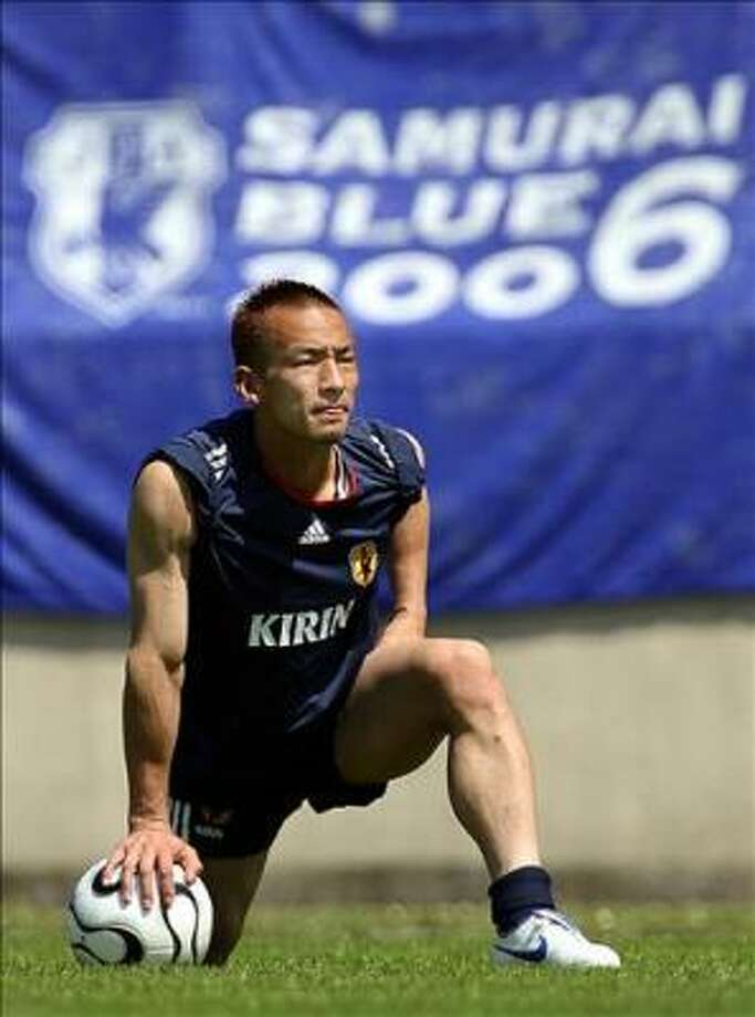 Photo: TOSHIFUMI KITAMURA, AFP