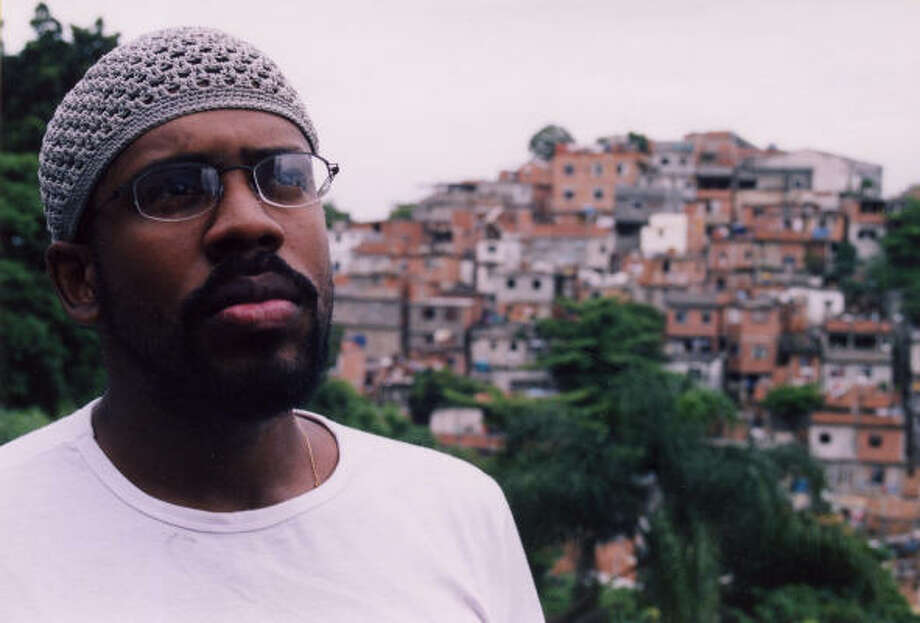 Anderson Sá stars in Favela Rising. Photo: ThinkFilm Inc.