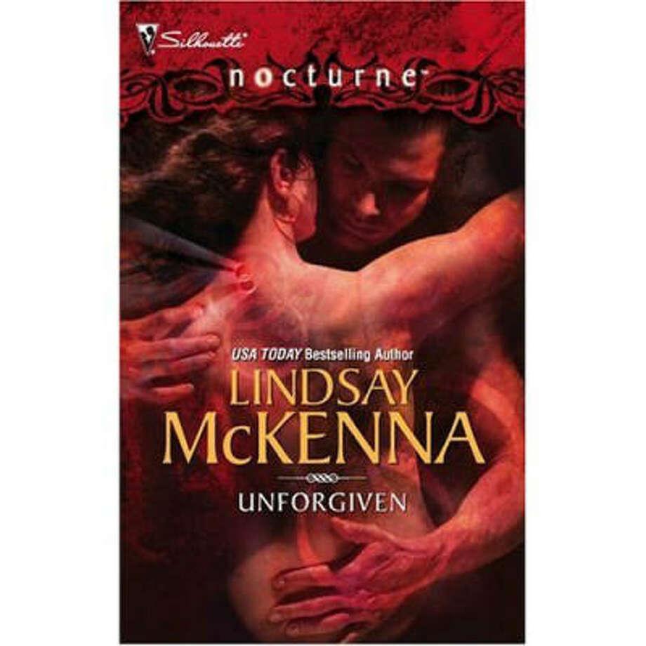 Unforgivenby Lindsay Mckenna.