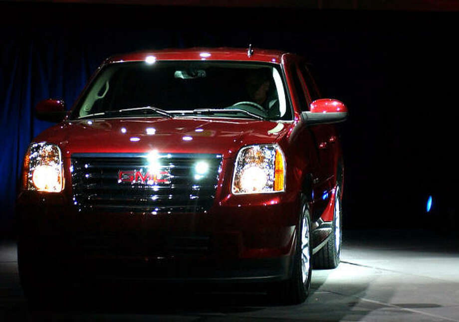Expensive: GMC 2500 Yukon XLCost per mile: 29.9 centsBase MSRP: $46,425Source: Yahoo Photo: File Photo