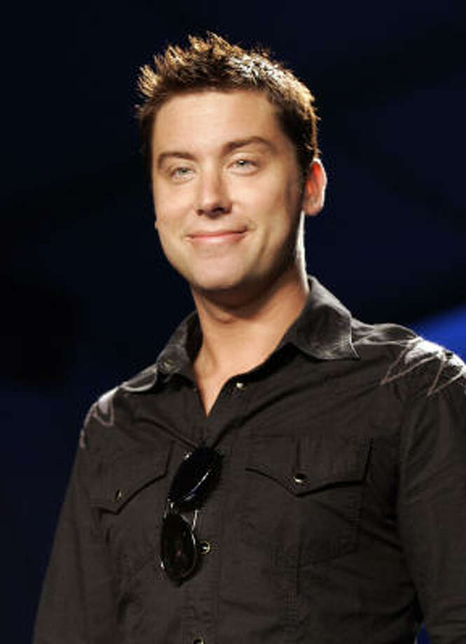 Lance Bass, singer, 'N Sync. Bass is another heartthrob whose teen girl fans later found out he was actually interested in men. Photo: RICHARD DREW, AP