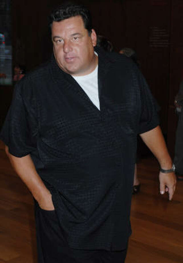 Steve Schirripa, who played lovable  Bobby 'Bacala' Baccalieri, costarred in the ABC Family program "