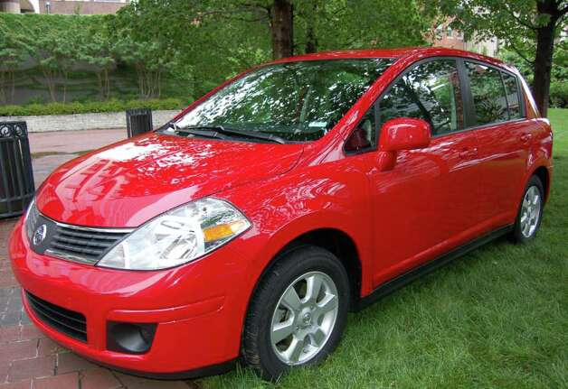 The columnist would add late models of the Nissan Versa to the back-to-school list of used cars. G. CHAMBERS WILLIAMS III/SPECIAL TO THE EXPRESS-NEWS Photo: G. Chambers Williams III/Staff, G. CHAMBERS WILLIAMS III/SPECIAL TO THE EXPRESS-NEWS