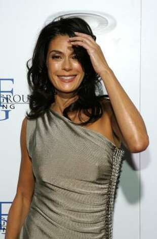 Teri Hatcher will never be a desperate housewife in real life. Photo: Frazer Harrison, Getty Images