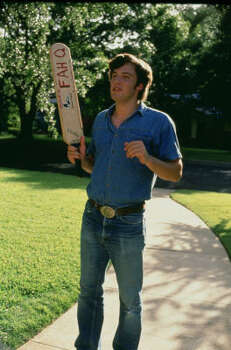 'Dazed and Confused' (1993)Richard Linklater shot his classic film in Austin and Georgetown.  Photo: Gramercy Pictures