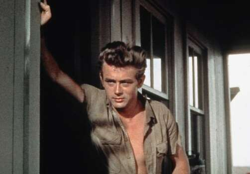 'Giant' (1956)George Stevens' classic starred James Dean, Rock Hudson, Elizabeth Taylor and Dennis Hopper, and was filmed in Marfa. Photo: AP