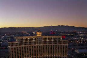 Las Vegas: most affordable.