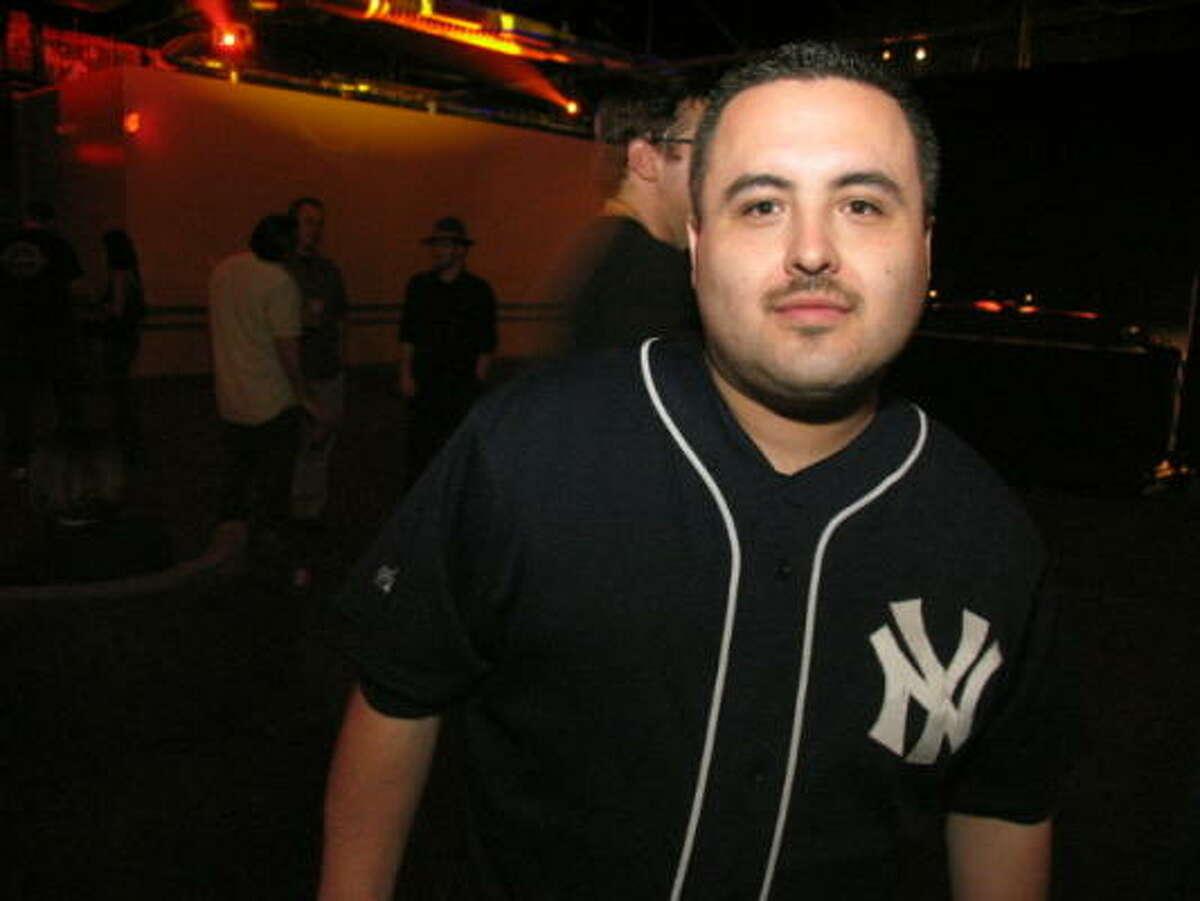 DJ Alex T