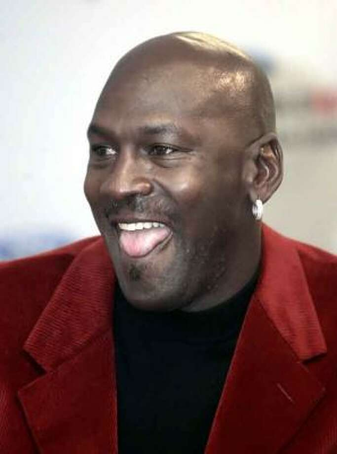 Michael Jordan gambling?Michael Jordan was rumored to have quit the NBA in 1993 because he was going to get suspended for gambling debts and instead of suffering the embarrassment, he decided to retire. That's right. The man who won three consecutive championships was going to get suspended for gambling.  Photo: Nell Redmond, Associated Press
