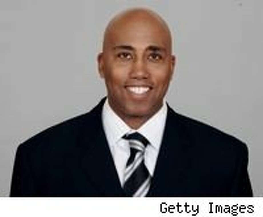 Brian Stewart, University of Houston defensive coordinator / handout
