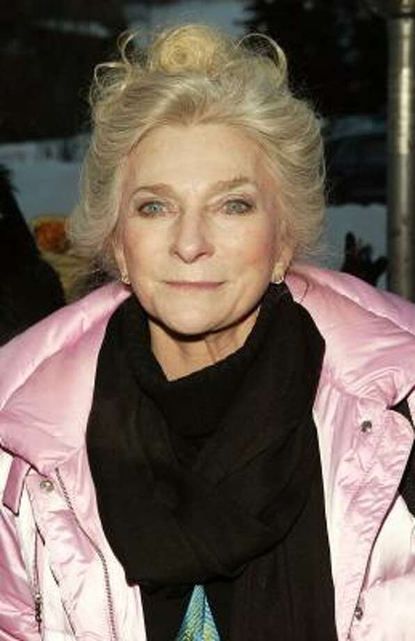 Judy Collins Photo: Peter Kramer, Getty Images